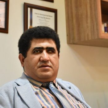 Behnam Golnezhad Pilehroud