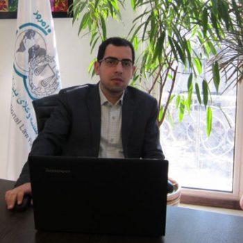 Farhad Derhami