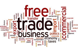 Foreign investment in free trade zones of Iran
