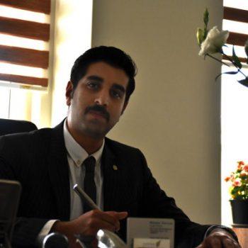 Mohammad Hussein Parandoosh