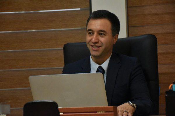 Mohammad Rahmani