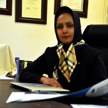 Nazanin Zahra Attari