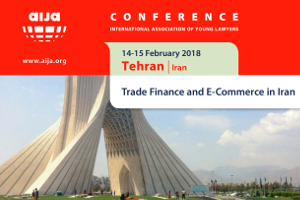 Trade Finance and E-Commerce in Iran
