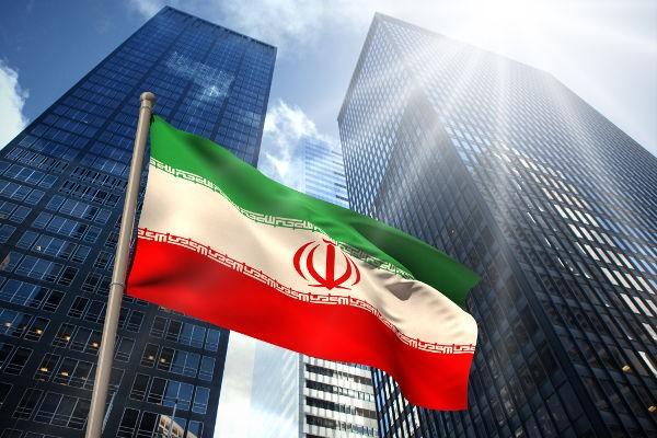 فعالیت تجاری در ایران