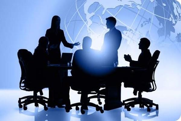 بروشور حقوق شرکتها