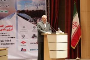 بررسی آینده صنعت بادی ایران در فضای جدید بینالمللی