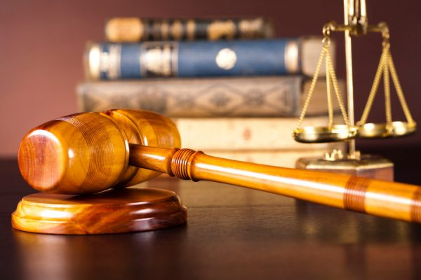Judicial authority