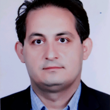 Mehdi Sarafi