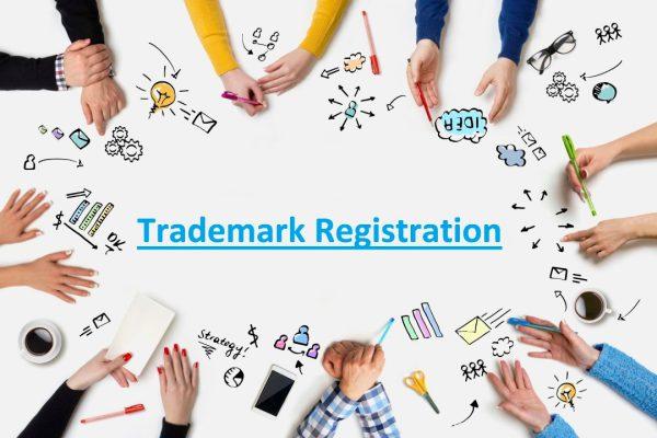 Registration of trademark
