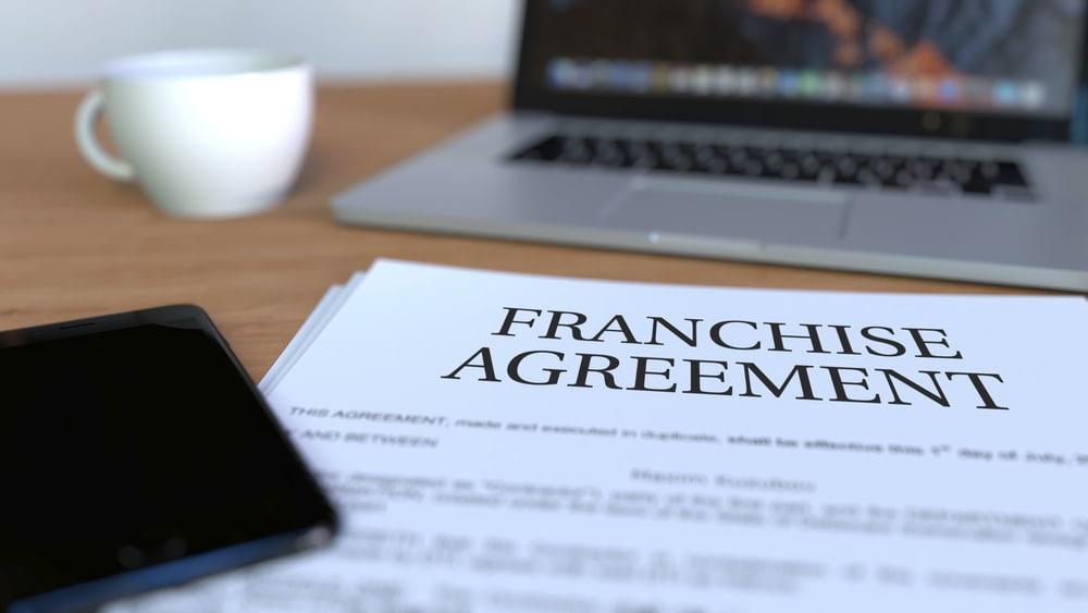 Franchise Agreement