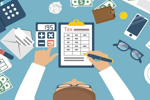 Payment and Collection of Tax